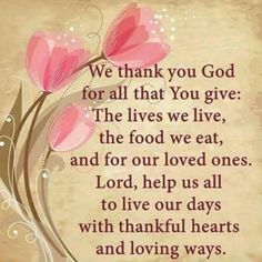 Thank You For All That You Give life quotes quotes positive quotes quote god religious quotes life quote faith religion family quotes faith quotes positive inspirational quotes quotes for family and friends Good Morning Prayer, Morning Blessings, Good Morning Messages, Morning Prayers, Monday Blessings, Night Prayer, Good Morning Inspirational Quotes, Inspirational Prayers, Good Morning Quotes