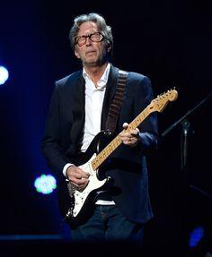 Eric Clapton                                                                                                                                                                                 Mais