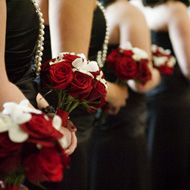 Your team of bridesmaids is made up of your best friends and loved ones, each of whom in s...