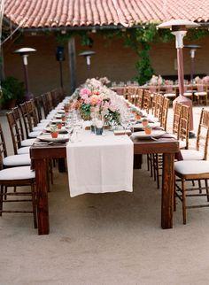 santa barbara wedding by elizabeth messina duet weddings iii
