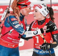 #biatlon #gabrielakoukalova # dorotheawierer