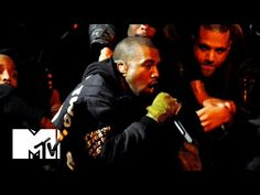 """JESSIE SPENCER: Kanye West - """"All Day"""" (BRIT Awards 2015) - Live Performance - Produced By @velousmusic, Kanye West and French Montana)"""