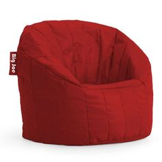 Big Joe Dorm Bean Bag Chair Color Chili Pepper Red Comfort Research Amazon Dp B0085LJHIM Refcm Sw R Pi FjxBtb1JYP6YSKT3