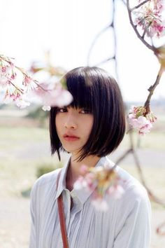 Ai Hashimoto(Hashimoto Ai = 橋本 愛)