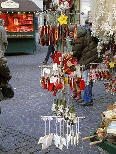 Impressões de Viagens: Mercados de Natal