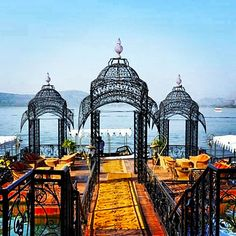 Taj Lake Palace in Rajasthan, India   16 Hotels That Are So Cool You'll Want To Stay Forever