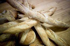 - Slik får du perfekte brød - tema - Dagbladet.no Slik, Stuffed Mushrooms, Baking, Vegetables, Recipes, Stuff Mushrooms, Bakken, Veggies, Veggie Food