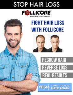 Follicore revitalize