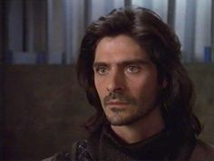 Marcus Cole from Babylon 5; he was my favorite on the show!