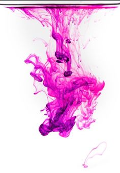 Pink smoke PNG and Clipart