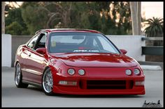 Tricked out up 1994 acura integra tricked out cars | Car passion