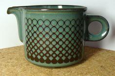 Hornsea Pottery - Moonstone