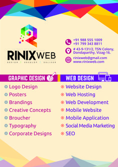 Rinixweb located in