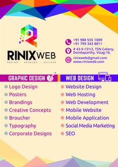 Rinixweb located in