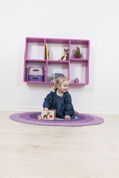 Sebra : Interior for Kids Danish design
