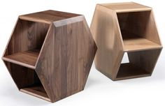 Hexa   Table — WEWOOD - Portuguese Joinery