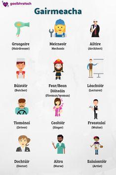 Irish Language, Life Hacks For School, Homeland, Languages, Grammar, Vocabulary, Homeschooling, Celtic, Classroom