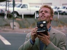 Memento (dir. Christopher Nolan) 2000