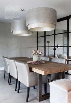 Keijser & Co mooie tafel