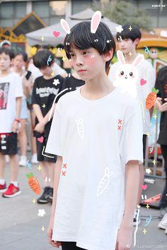 Cute Korean Boys, Cute Boys, Kids Boys, Ulzzang Kids, Boy Idols, Asian Kids, Hanging Pictures, My Crush, Boyfriend Material