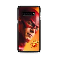 The Flash Tv Series Poster Samsung Galaxy S10e   Miloscase Flash Tv Series, Iris West, Super Speed, Fastest Man, Man Alive, The Flash, How To Know, Perfect Fit, Samsung Galaxy