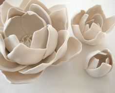 PORCELAIN LOTUS designed by Syra Gomez – Available through DSHOP http://shop.thedpages.com/products/porcelain-lotus-2