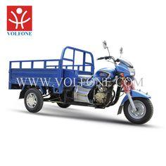 VF0004 | 110cc / 125cc / 150cc / 175cc / 200cc tuk tuk con alta qualità fatta in Luoyang Henan Cina
