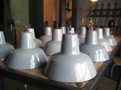 Blauw/grijze Philips lampen no 1