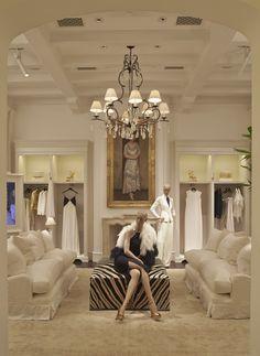 Ralph Lauren abre sua primeira loja no Brasil