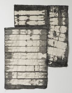 "#caroline_burton_(re)hab1_36""hx27""w#ink#canvas#thread Textiles, Ink, Architecture, Canvas, Arquitetura, Tela, Canvases, India Ink, Fabrics"