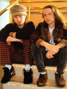 jeff and stone pearl jam