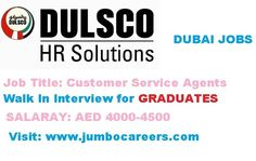 21 Best Latest Walk In Interview in Dubai and Gulf Countires