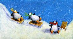 Jan_Pashley.  Christmas card?