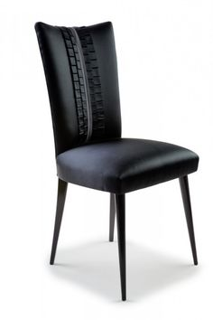 Puff Stiletto Chair | Aiveen Daly