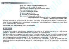 Unesp 2012 – segunda fase: questão 2 – Ciências Humanas   Guia do Estudante