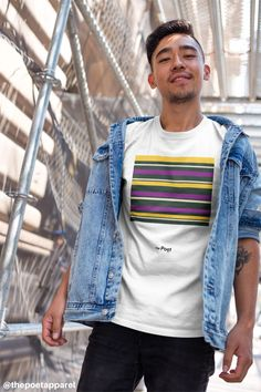 Even Jesus Wore Stripes - Unisex T Christian Clothing, Christian Shirts, Christian Apparel, Jesus Shirts, Shirt Outfit, T Shirt, Brand Collection, Street Wear, Youth Groups