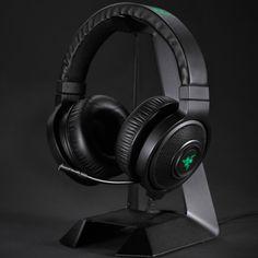 Razer Kraken 7.1 Chroma Gaming Headset: Surround Sound Gaming Headset
