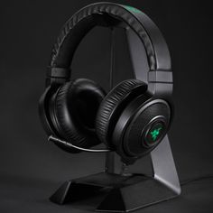 Razer Kraken 7.1 Chroma Gaming Headset: Surround Sound Gaming Headset