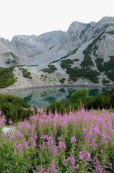 Pirin Mountains  Visit us at http://our.travel/. Enjoy