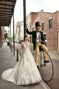 How to dress new orleans style dress blog edin for New orleans wedding dresses