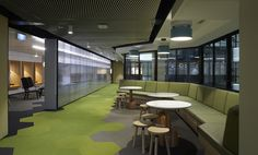 Monash International Bachelor of Business City Campus - in Melbourne, Australia