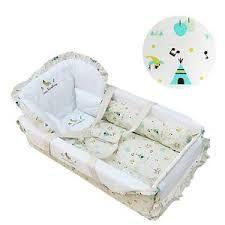 Image Result For Baby Carrier Basket Baby Travel Bed Baby Sleeping Basket Cradle Bedding