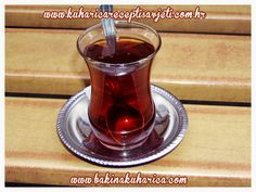 Getting Around in Istanbul by Ferry with hot tea