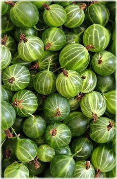 Gooseberries #fruit #food