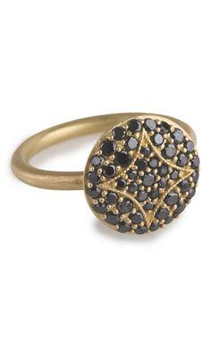 Jamie Wolf ring
