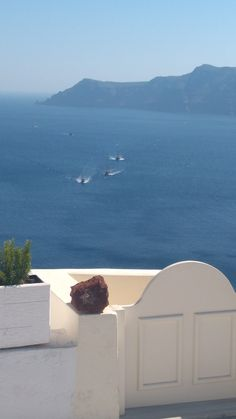 ღღ Oia, Santorini