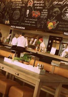 Pizza Restaurant On Pinterest Kitchen Equipment Restaurant Interiors And Fast Food Restaurant