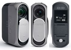 DxO ONE is a 20MP DSLR-Quality Camera That's Used with Your iPhone