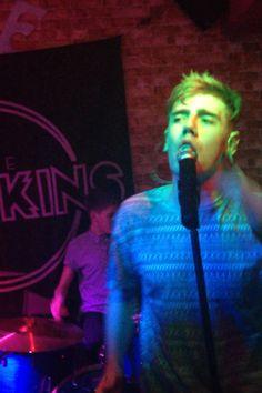 Andy Daniels - The Starkins