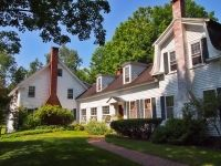 Dog Friendly at Admiral Peary Inn, New England,